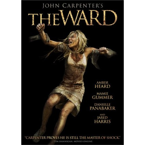 John Carpenter's The Ward (Widescreen)