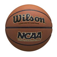 Wilson NCAA Final Four Edition Basketball, Official Size - 29.5""