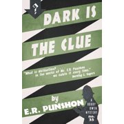 Dark Is the Clue : A Bobby Owen Mystery
