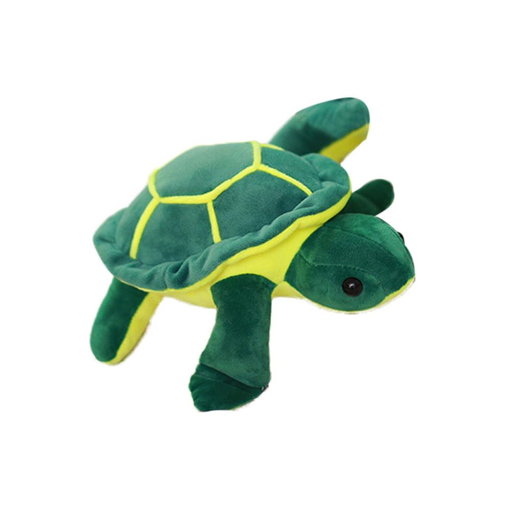 Mosunx Tortoise Turtle Stuffed Animals Lovely Plush Soft Toy Stuffed Toy Plush Toy