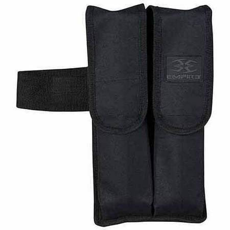 Empire 2 Pod Paintball Harness Pouch (Pod Black Ice)