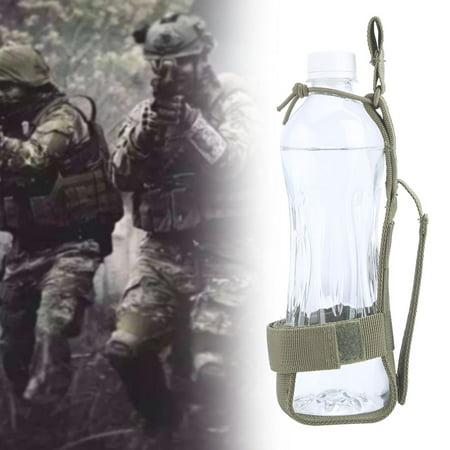Water Bottle Pouch,Water Bottle Pouch Belt,HURRISE 3 Colors Durable Nylon Water Bottle Holder Belt Waterproof Bottle Carrier For Cycling