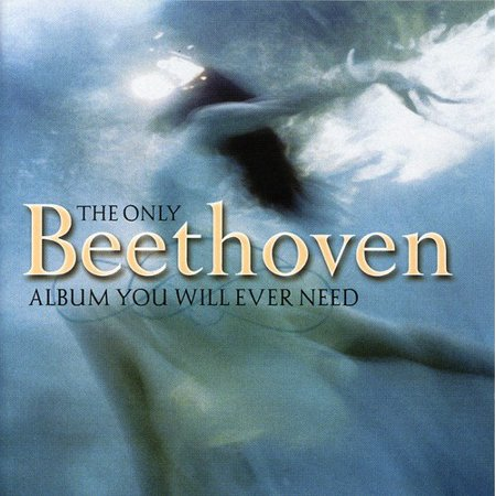 Only Beethoven Album You Will Ever Need - Best Halloween Albums Ever
