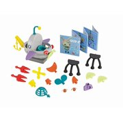 Fisher-Price Octonauts - Gup-F Build-A-Gup