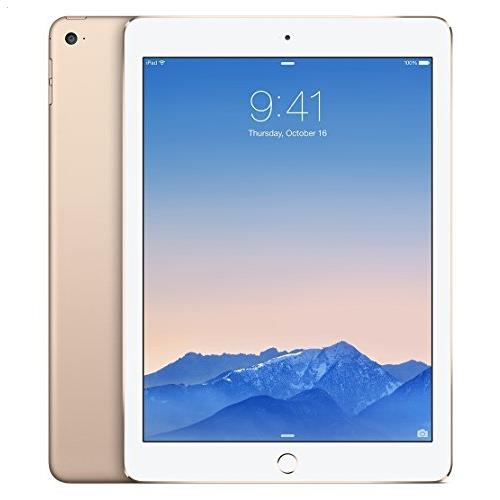 Apple iPad Air 2 MH1Y2LL/A 64GB 4G Unlocked Gold Verizon