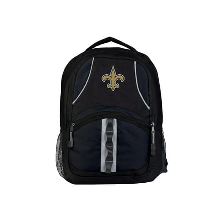 "NFL New Orleans Saints ""Captain"" 18.5""H x 8""L x 13""W"