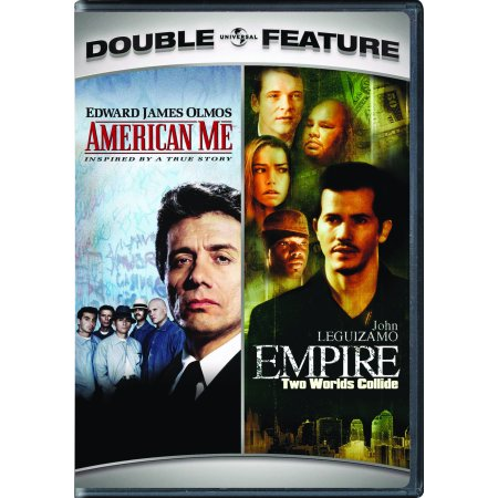 American Me / Empire Double Feature (DVD) (American Me)