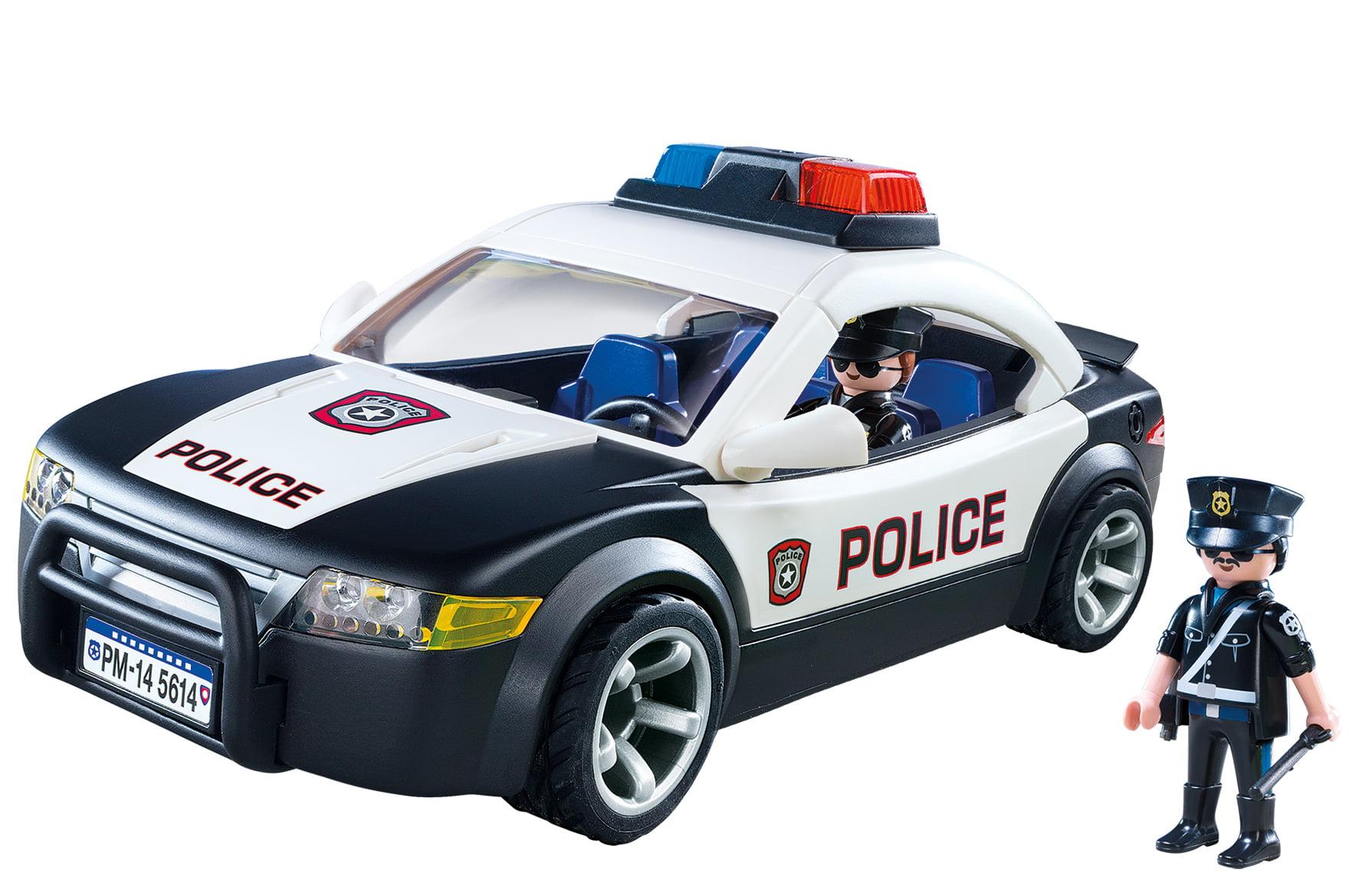 PLAYMOBIL Police Cruiser by PLAYMOBIL