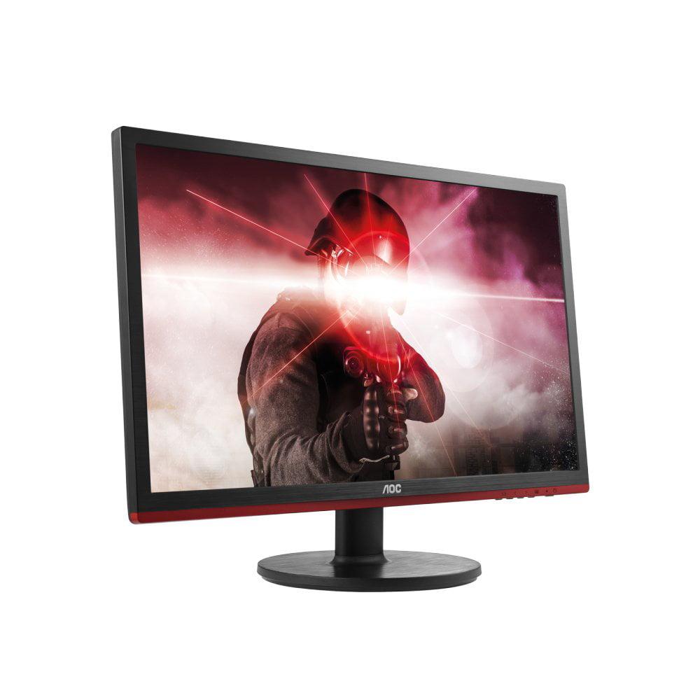 """AOC Gaming G2260vwq6 21.5"""" Led Lcd Monitor - 16:9 - 1 Ms ..."""