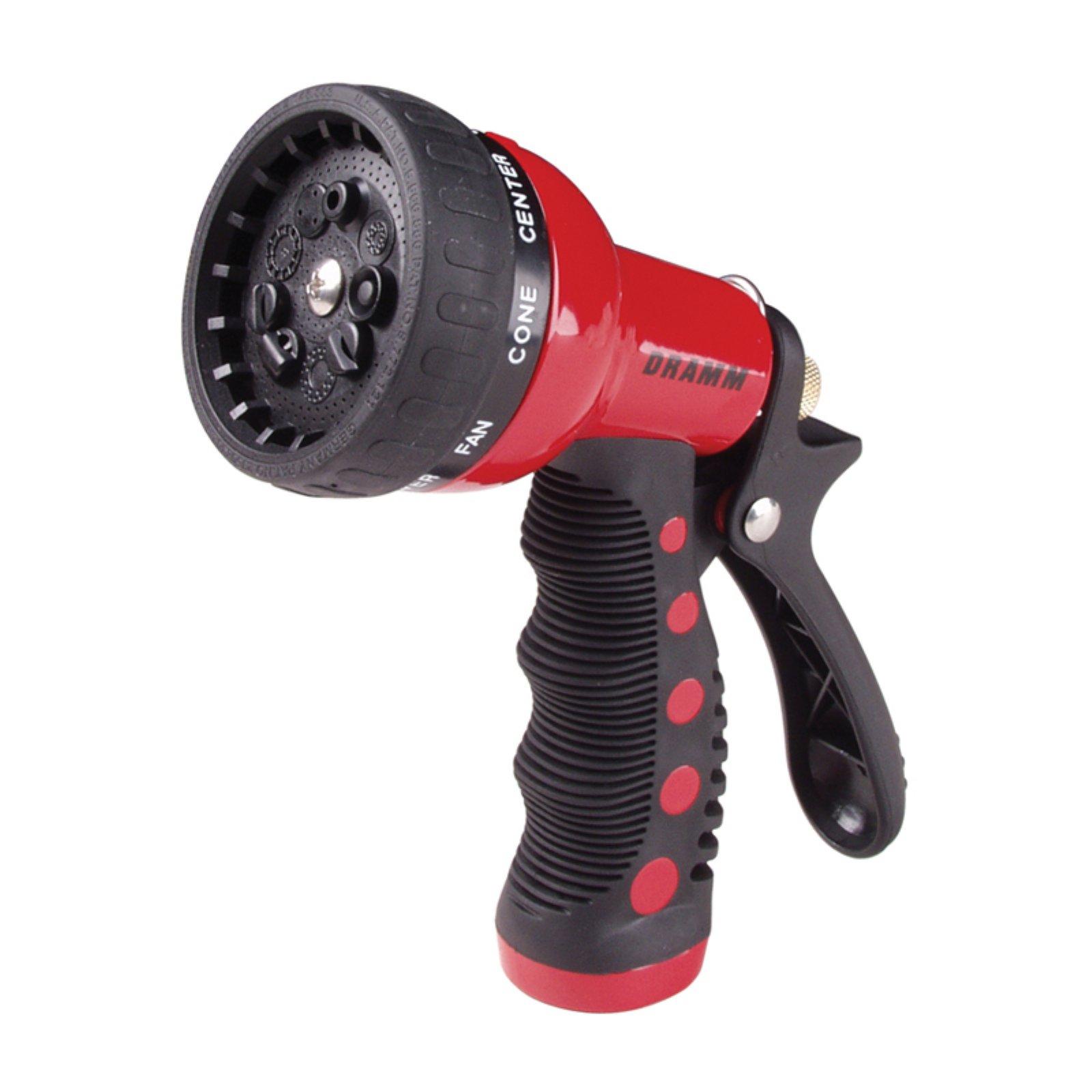 Dramm 9 Pattern Revolver Spray Gun Nozzle
