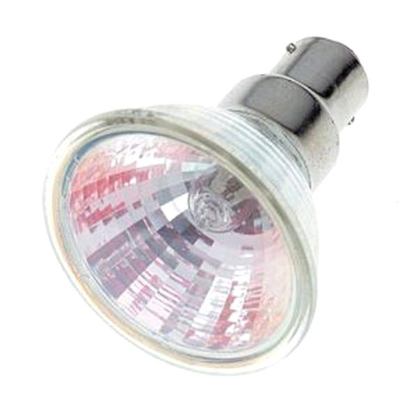 Satco 01973 50MR16 DC NSP S1973 MR16 Halogen Light Bulb by Satco