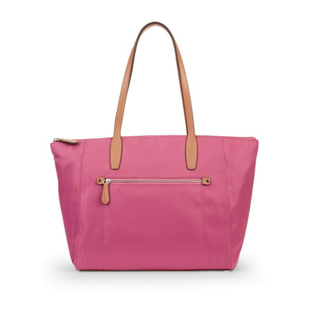 Time and Tru Connie Tote