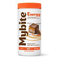 Mybite Energy, Milk Chocolatey Bites, 60ct
