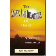 Songs and Devotions of David, Volume VI - eBook