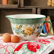 The Pioneer Woman 2.8 Quart Polka Dot Batter Bowl