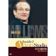 Inside the Actors Studio: Robin Williams (DVD)