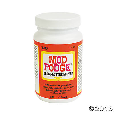 Mod Podge® Acrylic Sealer - Gloss(pack of 2)