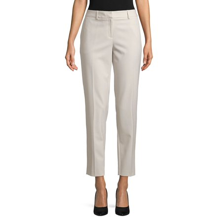 Grace Mid-Rise Pants 1990s Womens Pants