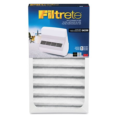 Filtrete Replacement Filter 13 x 7 1 4