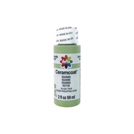 Delta Ceramcoat Acrylic 2oz Iguana