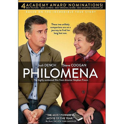 Philomena (Widescreen)