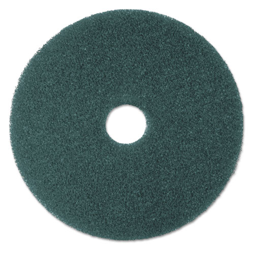 3M Low-Speed High Productivity Floor Pads 5300, 22-Inch, ...