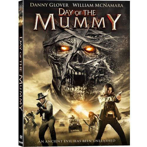 Day Of The Mummy (Widescreen) by Image Entertainment