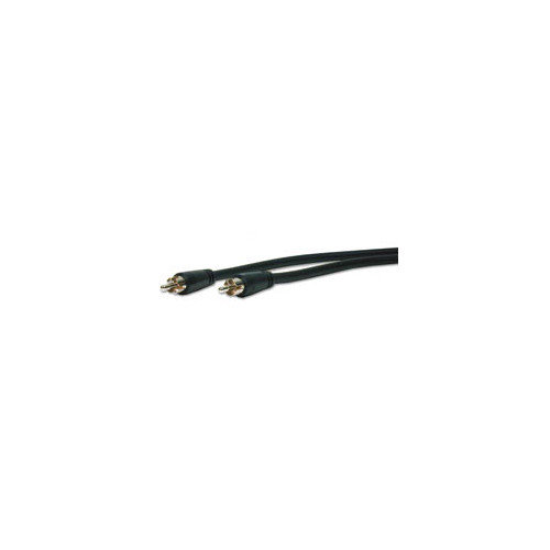 Comprehensive RCA-RCA-V-10ST Standard Series General Purpose RCA Video Cable 10ft