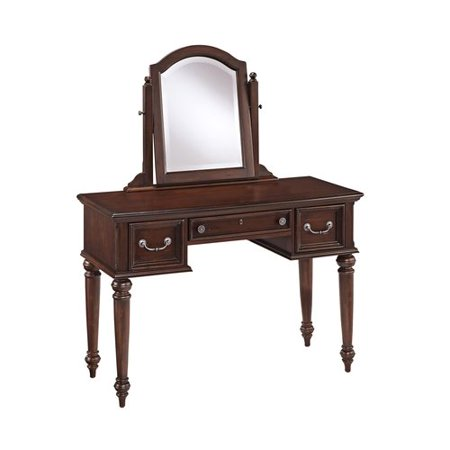 Colonial Classic Vanity and Mirror