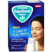 Vicks Steam Inhaler 1 Each (Pack of 4)