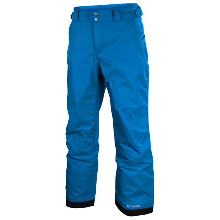 Columbia Men's Arctic Trip Omni-Tech Ski Snowboard Pants Run Omni Tech Pant