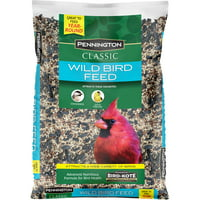 Pennington Classic Wild Bird Feed and Seed, 10 lb. Bag