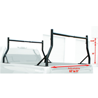 MaxxHaul 70386 Pick-Up Truck Rack