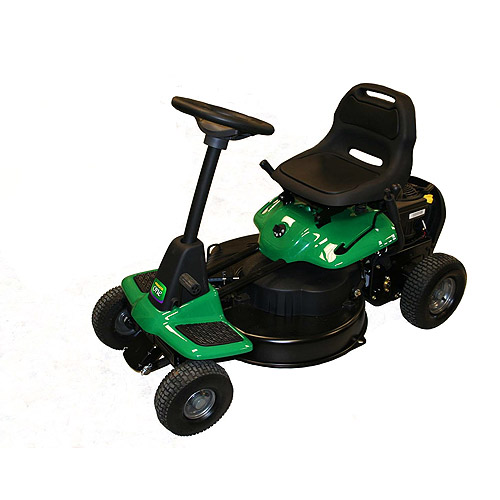 """Weed Eater One 26"""" Gas Riding Lawn Mower (Not for Sale in CA)"""