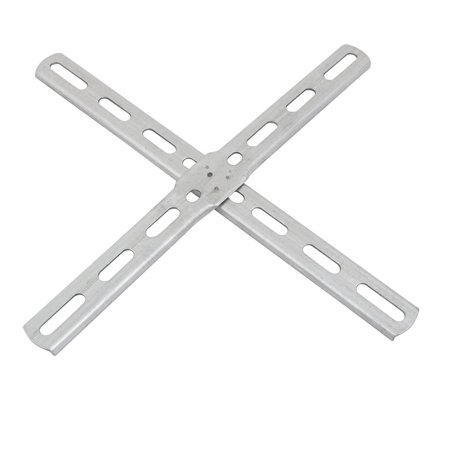 Unique Bargains Ceiling Light Crossbar Lamp Installation Fixed Accessories 20cm Hole (Best Way To Fix A Hole In An Air Mattress)