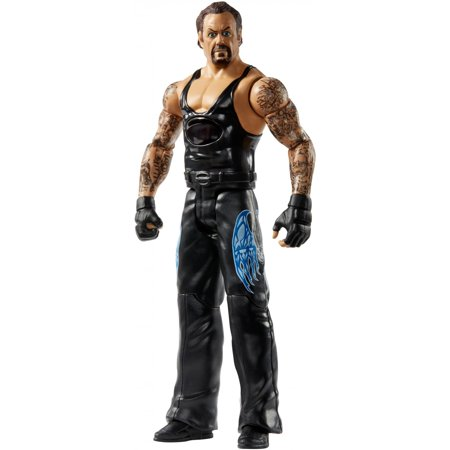 WWE Tough Talkers Total Tag Team Undertaker Action Figure