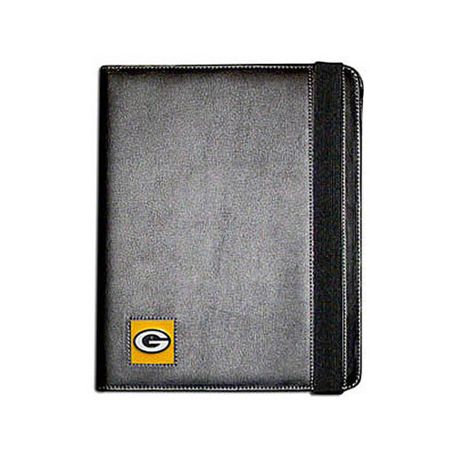 Green Bay Packers Official NFL  Tablet Case fits iPad by Siskiyou