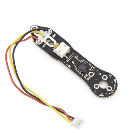 Integrated Arms - Replacement Arm w/ Integrated ESC for Hermit (Back)