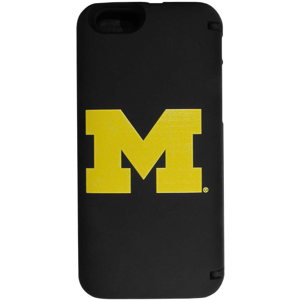 Siskiyou Gifts Michigan iPhone 6 Everything Case (F)