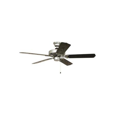 Ellington All Weather 52 In  Galvanized Tri Mount Ceiling Fan   2479976