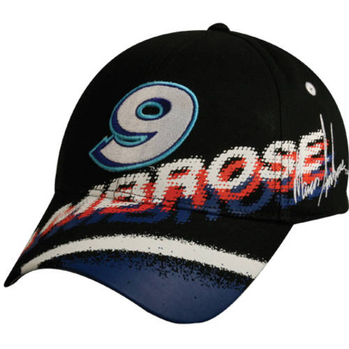NASCAR - Men's Marcase Ambrose Adjustable Cap
