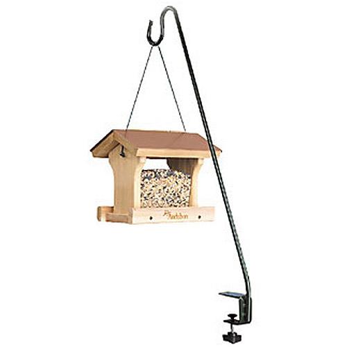 WoodLink Audubon™ Clamp On Deck Hook