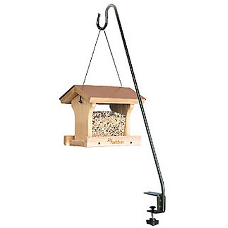 WoodLink Audubonâ ¢ Clamp On Deck Hook