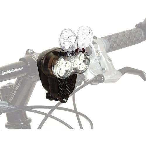 Cycle Force Nitestalker Dual Bicycle Light