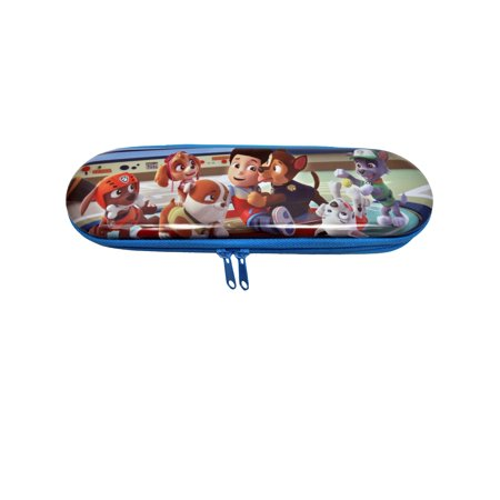 Paw Patrol Kids Tin Pencil Case](Kids Pencil Case)