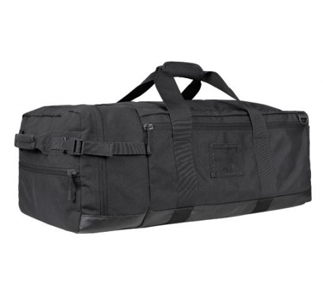 Condor Colossus Duffle Bag, Black by Condor