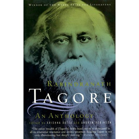 Rabindranath Tagore: An Anthology : An Anthology (Very Short Stories Of Rabindranath Tagore In English)