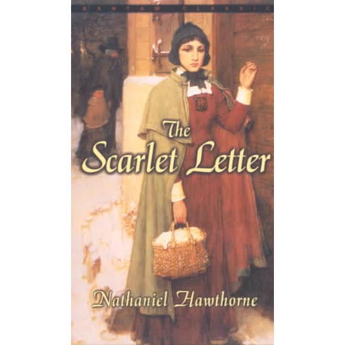an analysis of today teenage parents in the novel the scarlet letter by nathaniel hawthorne The scarlet letter is hawthorne's response to the oppressive a young girl given away by her parents to man nearing the nathaniel hawthorne books note.