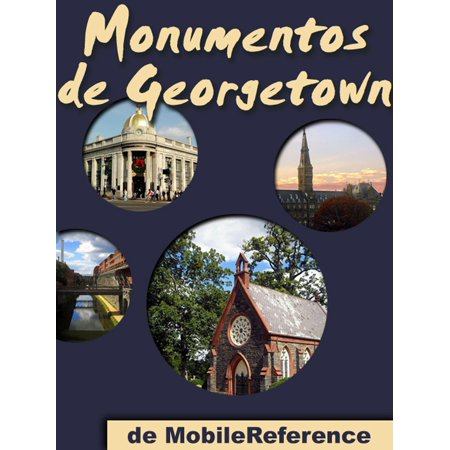 Monumentos de Georgetown - eBook