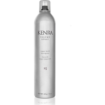 Kenra Volume Hair Spray, 16 Oz - Last Minute Halloween Makeup And Hair